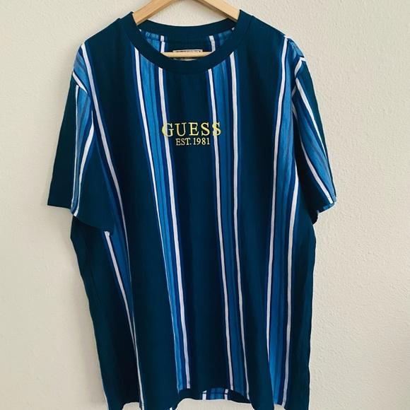 Guess 1981 vintage T-Shirt.
